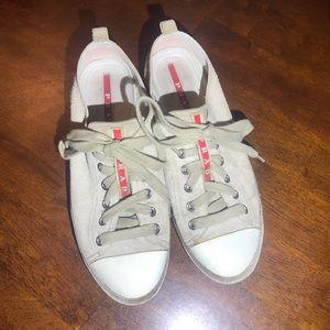 Prada sneakers AUTHENTIC